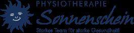 Physiotherapie Sonnenschein Fürstenwalde-Logo